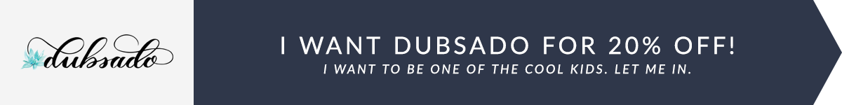 Get Dubsado for 20% off