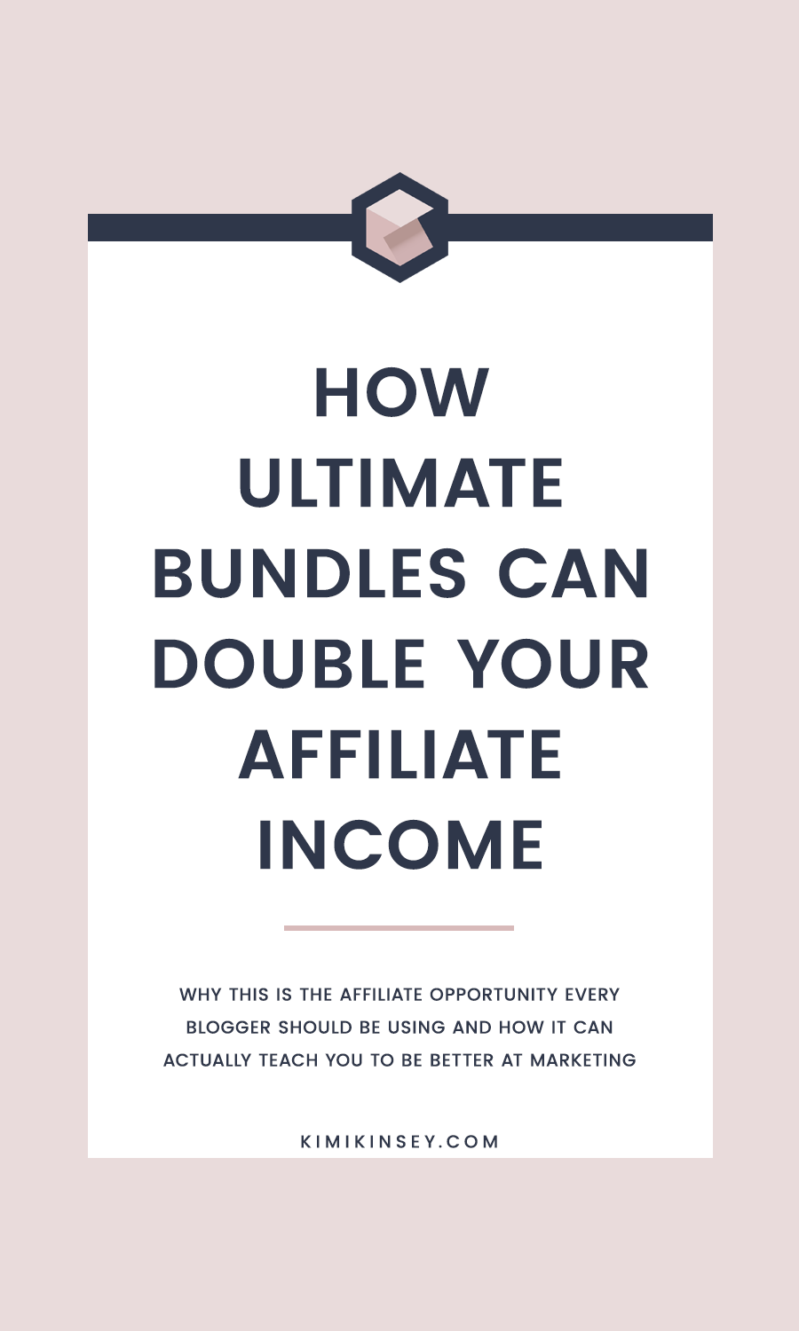 How Ultimate Bundles can double your Affiliate income